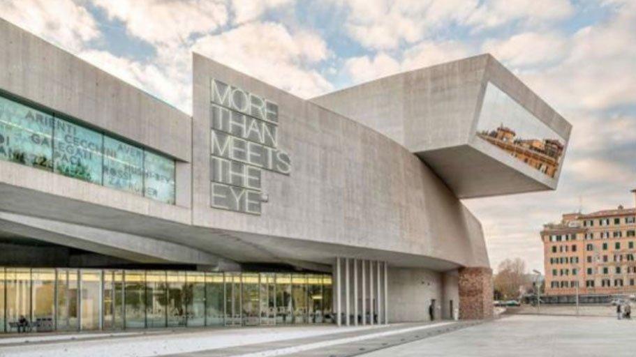Musei Arte Contemporanea